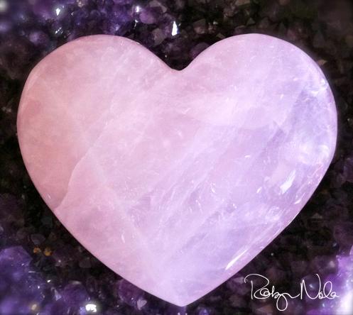 Inspirational Heart Gifts