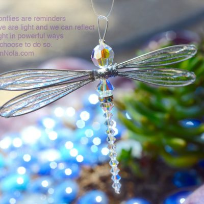 Inspirational Dragonfly Gifts