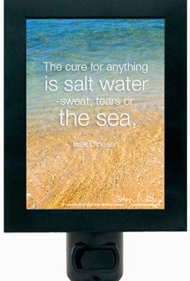 Hawaii robyn nola gifts healing water inspirational quote night light negle Gallery