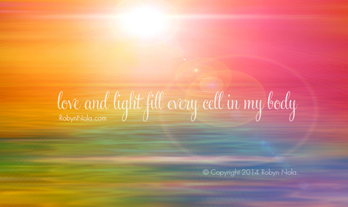 Image result for kind to my body affirmation pic